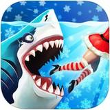 饥饿鲨世界IOS版
