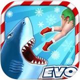 饥饿鲨进化iOS版
