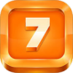 Scramble 7 iOS版