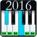 完美钢琴2016