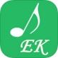 EK音樂app