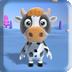 会说话的小奶牛