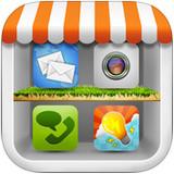 主题桌面app