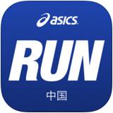 MY ASICS app