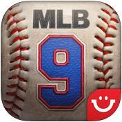 MLB9局职棒经理人IOS版
