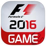 F1 2016 IOS版