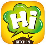 嗨厨房app