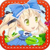 精灵美少女iOS版