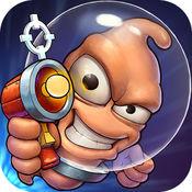 星際蠕蟲iOS版
