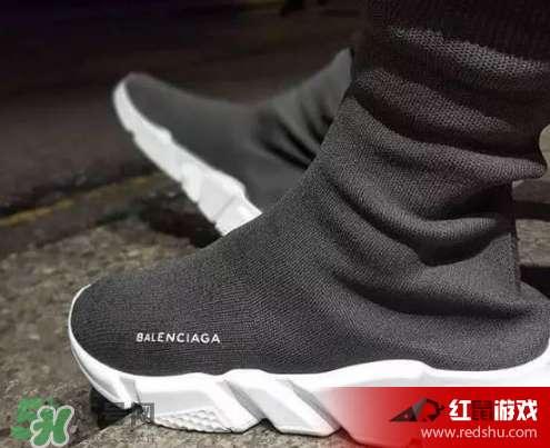 巴黎世家袜子鞋怎么样 balenciaga袜子鞋舒服吗图片