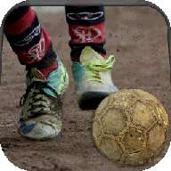 Real Street Soccer Game 2015