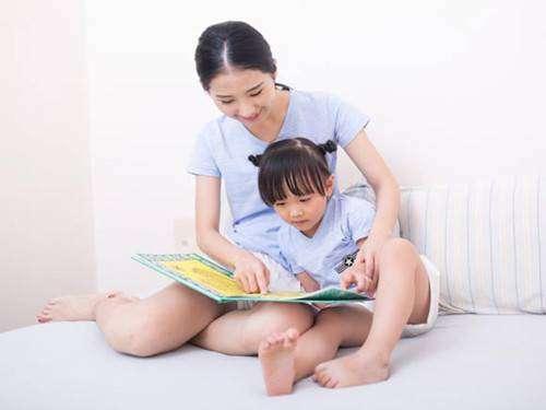 亲子阅读的好处有哪些 睡前亲子阅读的必要性