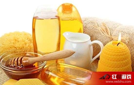 绿豆汤有哪些功效作用可以加蜂蜜