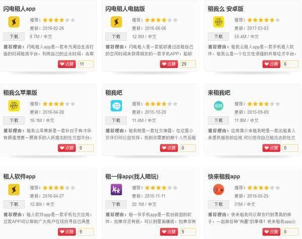 最火的app_最火的 4 款恋爱 App,到底哪个最好用