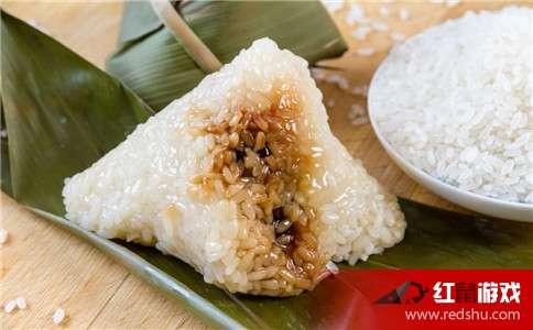 端午节三种好吃粽子的做法