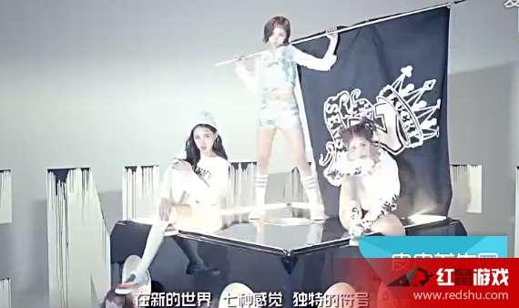 SNH48_7SENSES 舞蹈在线观看 SNH48_7SENSES 舞蹈镜面分解教学高清版