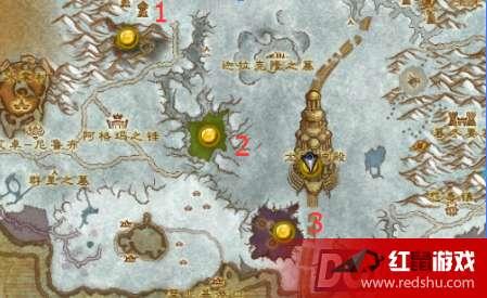 魔兽世界7.25安多哈尔攻略指南图片