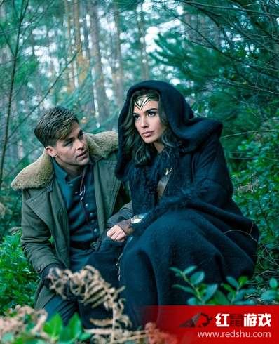7年6月23日上映,影片预计将于2015年秋季开始拍摄.-神奇女侠电