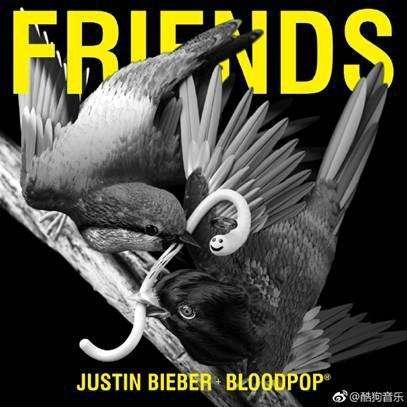 justin bieber新歌Friends百度云资源下载 justin bieber新歌FriendsMP3百度云下载