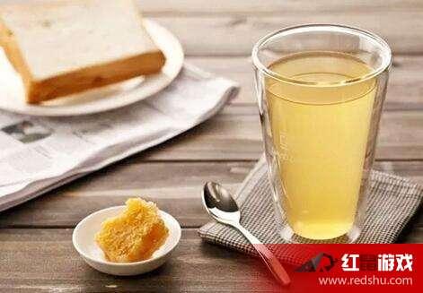 蜂蜜加醋的作用,减肥作用