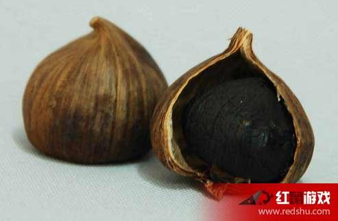 黑蒜好吃黑蒜吃窍门_红鼠游戏网玉米面菜团子蒸多久最好图片