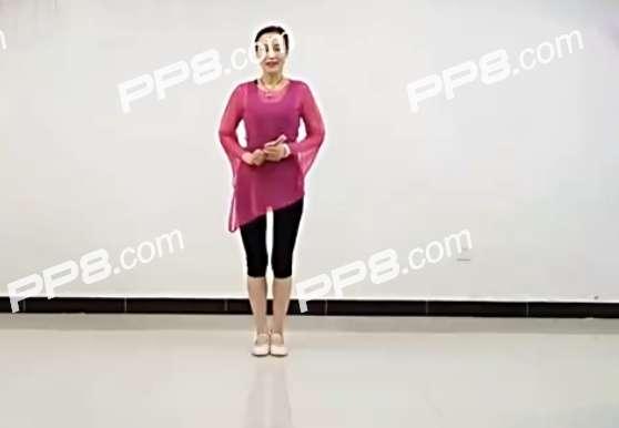 古典舞《秦淮景》在线观看 折扇古典舞《秦淮景》教学含分解