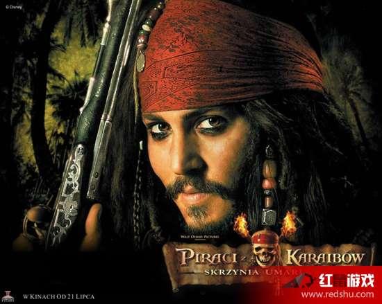 电影海报释出,该电影将于2017年5月26日在北美上映.电影加勒比