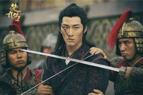 楚乔传燕洵是怎么逃出京城的?燕洵什么时候回燕北的?