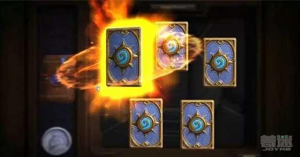 炉石传说卡包机制修改了什么 炉石开卡包有什么新规则?