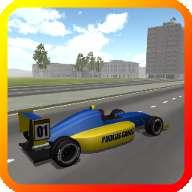 King of Racing Car