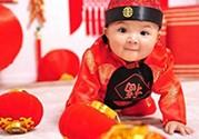1月份出生的宝宝穿什么衣服?宝宝1月份穿什么衣服?