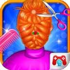 头发做设计2 - 女孩游戏