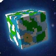 我的方块世界