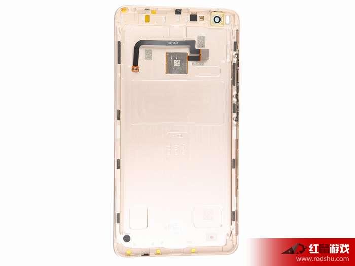 小米max2怎么换电池 小米max2手机拆解教程