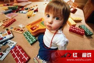 幼儿记忆力的游戏