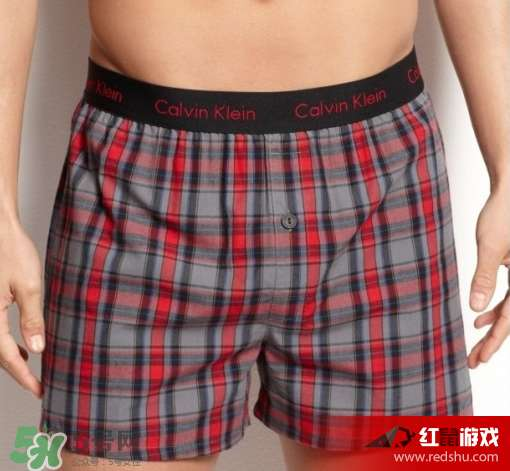 ck男士内裤尺码对照表 ck男士内裤尺寸