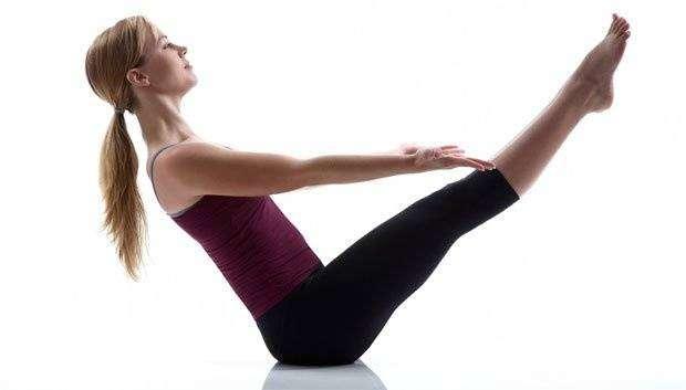产后哺乳期妈妈怎么做瑜伽,产后瑜伽的注意事项