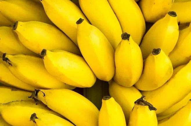 长斑香蕉不仅可以吃 而且有17个功效