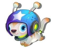 宠物幽蓝之星属性介绍攻略 全名飞机大战推荐宠物