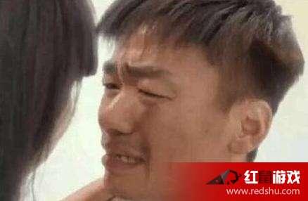 王宝强离婚后首次见女儿 场面让人看的心酸