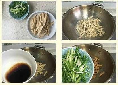 醋溜白菜的做法并不是一成不变的