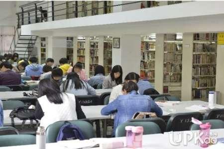 大学自习室里不应该做什么?最不受欢迎的几种行为介绍