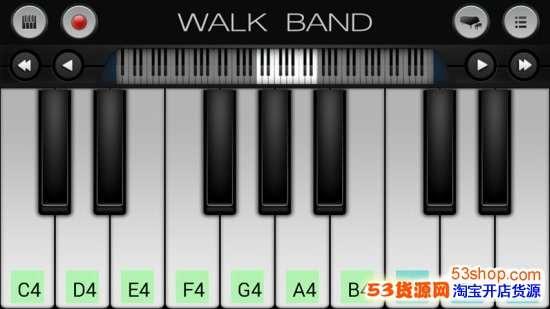 抖音能弹琴的app是什么?抖音很火的弹琴软件叫什么名字