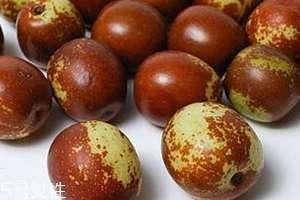 胃病为什么不能吃枣子?纤维高难消化