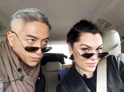 网传Jessie结石姐退赛湖南卫视《歌手》节目 音乐合伙人吉米辟谣