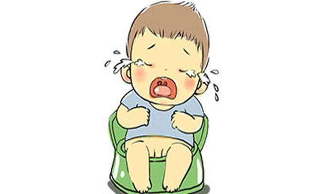 如何判断宝宝便秘,家长们可不要错过哦!
