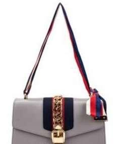 老男孩林依晨的包是什么牌子的 林小欧同款包包多少钱
