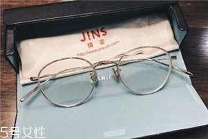 jins眼镜多少钱?jins眼镜价格