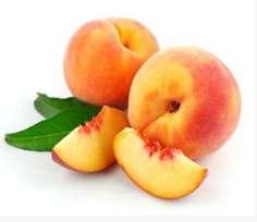 孕妇吃桃需谨慎
