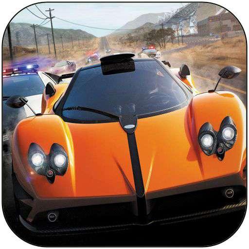 越野车模拟驾驶GL